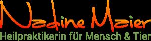 Tierheilpraktikerin Heilpraktikerin Logo