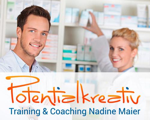 Coaching für Apotheken